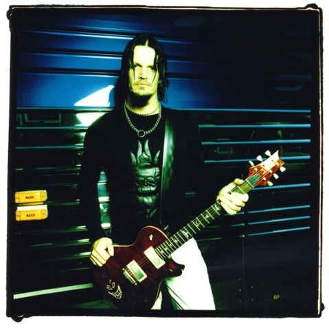 DAN DONEGAN-disturbed