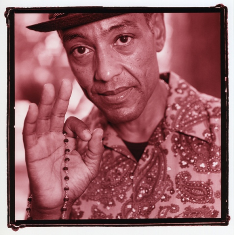 GIANCARLOS ESPOSITO (actor-director)