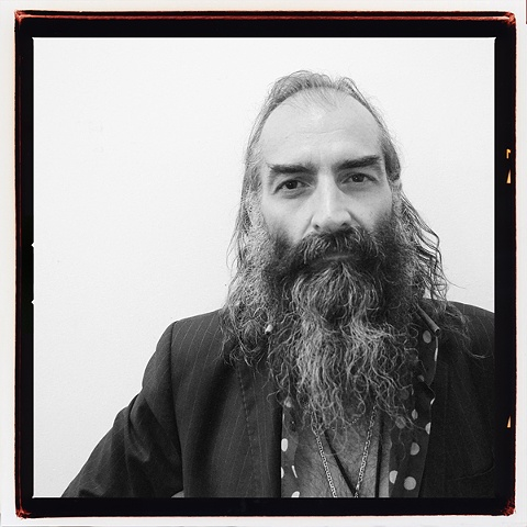 WARREN ELLIS dirty three grinderman bad seeds
