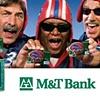 M&T BANK BUFFALO BILLS