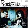 ROCKERILLA (italy) cover