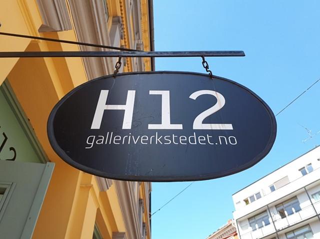 H12 sign
