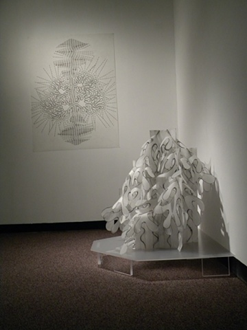 Installation View, Exposure 14