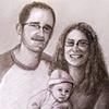 Allisons New Family