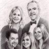 Glenny Family