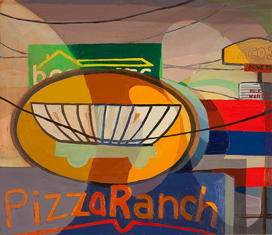 Pizza Ranch, Jackson, MN