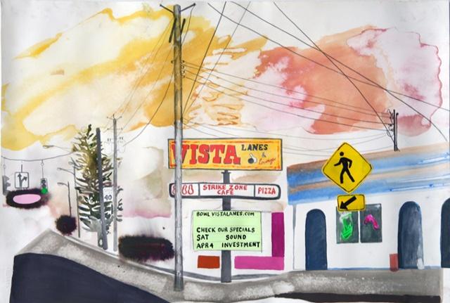 Vista Lanes, Utica, NY