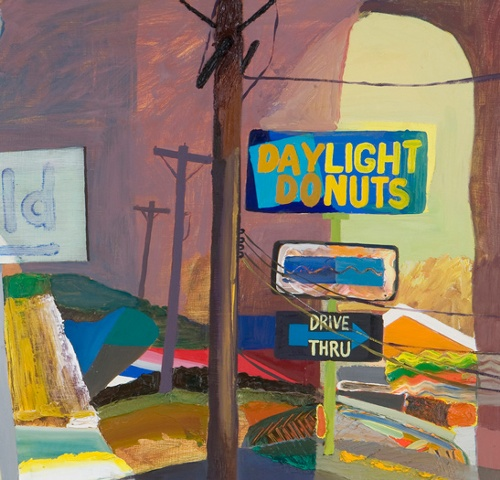 Daylight Donuts, Utica, NY
