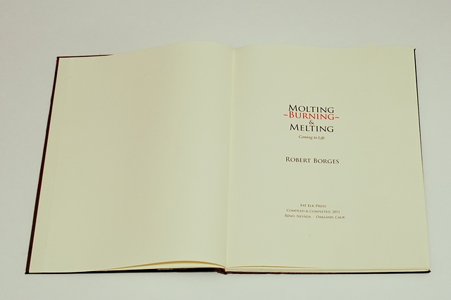 Title Page Spread