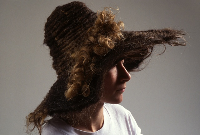 Hair Hat, Womens