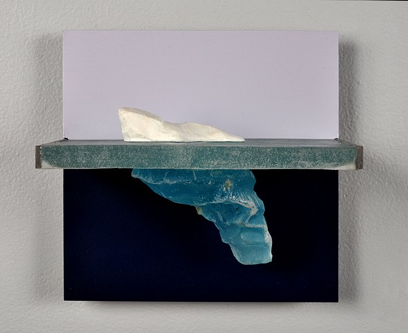Iceberg series No. 5