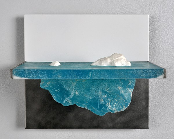 Iceberg series No. 1