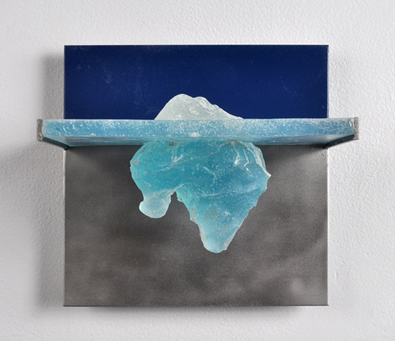 Iceberg series No. 3