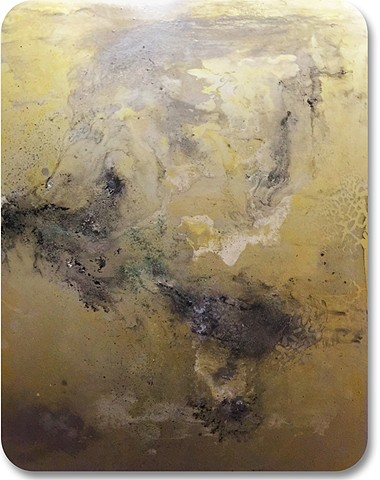 Traces of Me, Traces of You (Gold)
