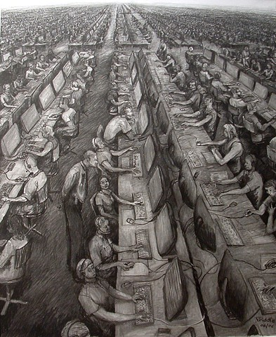 the Call Centre