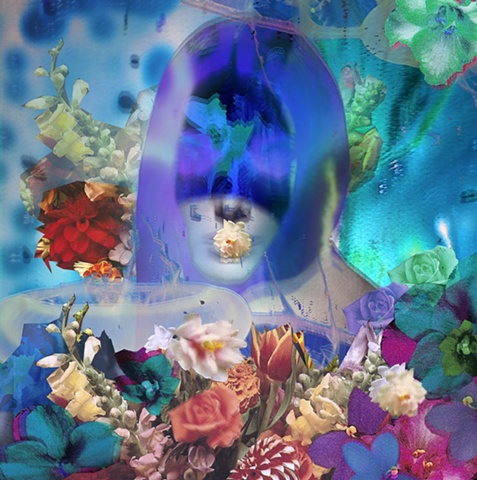 Our Lady of the Psychic Flowers