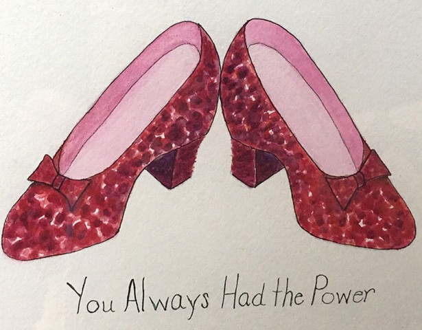 Glinda Words