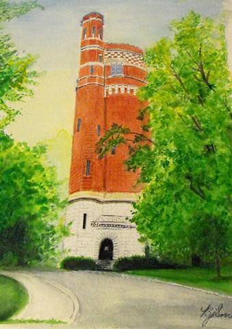 Eden Park Tower