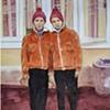 German Twins