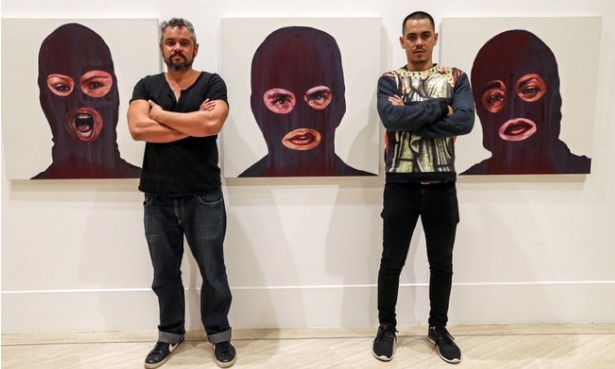 The West Australian - Brothers turn experience into art