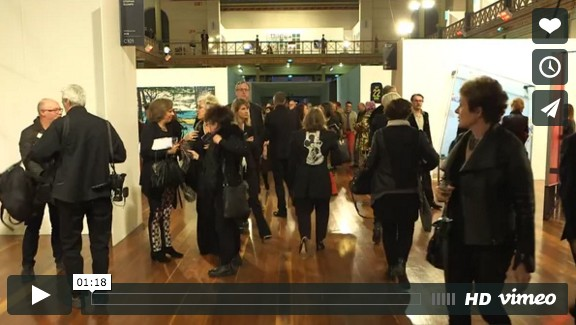 Highlights of the Vernissage