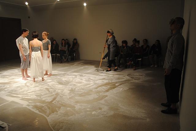 Cranbrook Dance Company Presents: S
