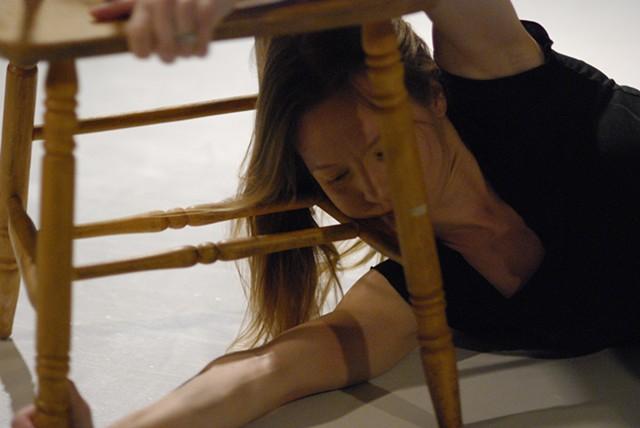 Chair Dance (Adagio)