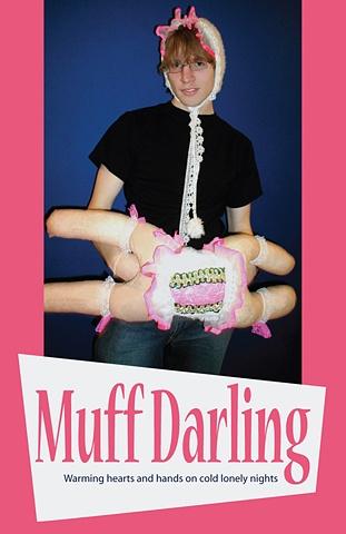 Muff Darling Poster