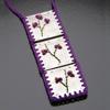 Segmented Flower Necklace #2