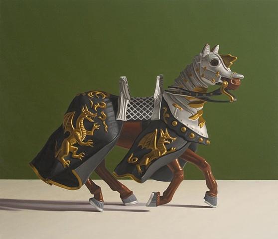 PESTILENCE'S HORSE