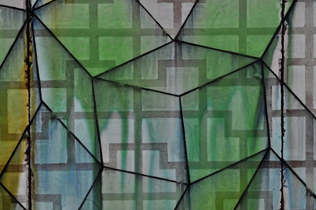 Recovered Geometry No. 6