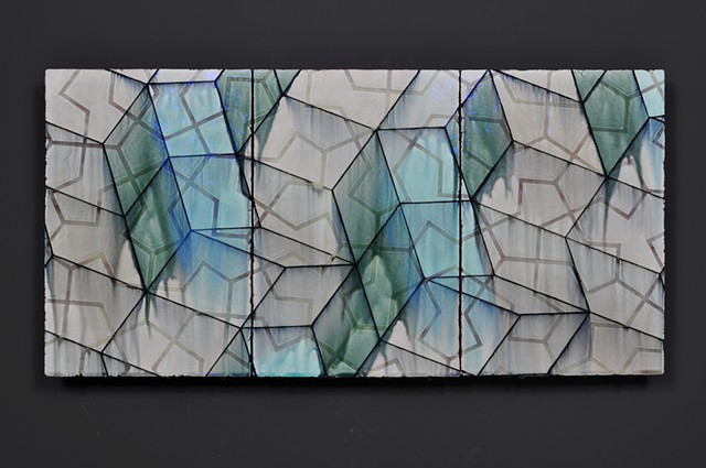 Recovered Geometry No. 12