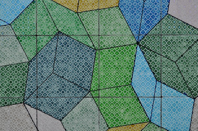 Recovered Geometry No. 16