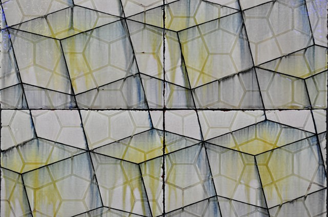 Recovered Geometry No. 14