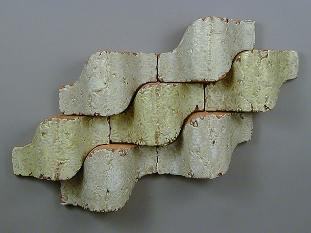Modern interior painting ideas - Jason H Green Ceramic Art Current No 2