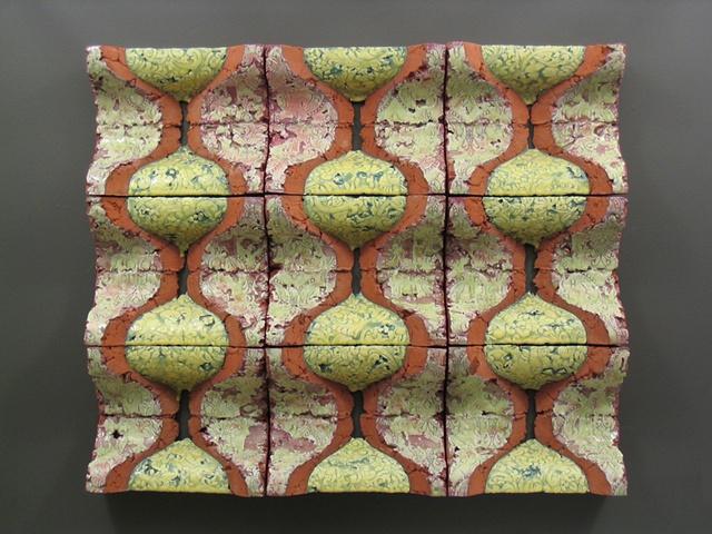 Jason H Green Ceramic Art Frequency