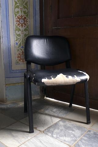 Chair #4