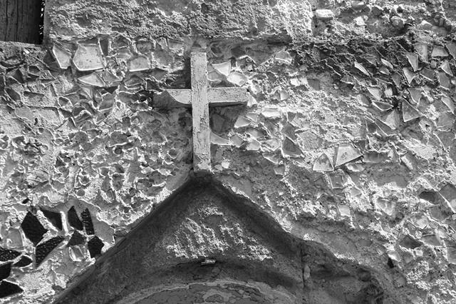 Cruciform #8