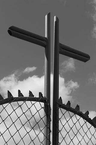 Cruciform #13