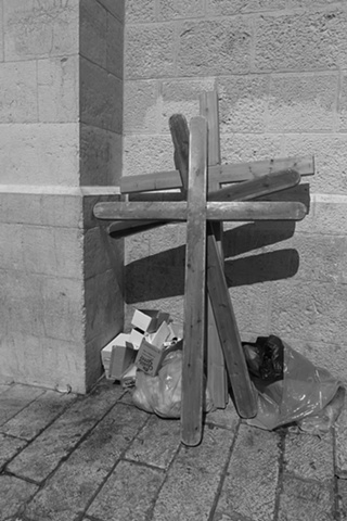 Cruciform #10