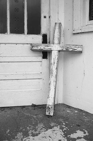 Cruciform #2