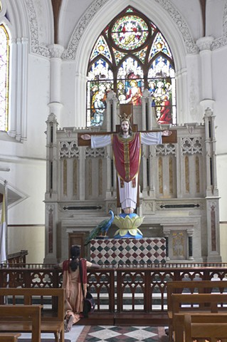 St. Thomas Catholic Church, Chennai, India
