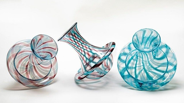 Functional Glass Forms