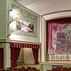 Mural at Weiting Theater, Toledo, Iowa
