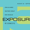 Exposure 15: Re-Domestic August 23-September 29, 2012