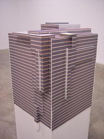 Extruded Pedestal