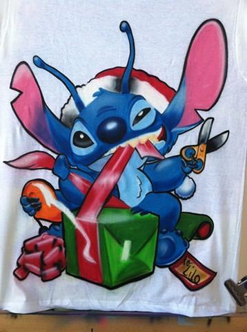 Present Stitch