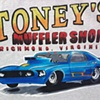 Toney's Muffler Shop