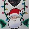 Tacky Santa