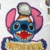 New Years Stitch